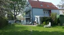 """Ferienwohnungen im """"Haus Seefalke"""""""