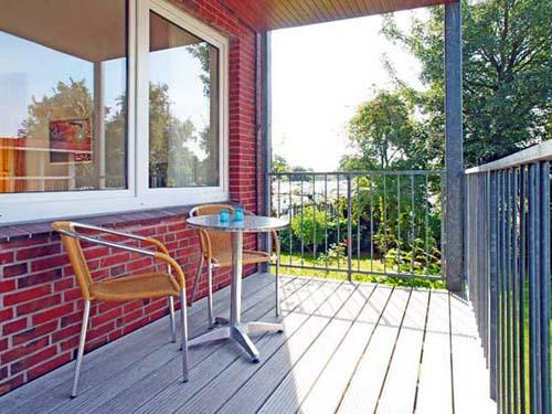 tolle ferienwohnungen im haus wattenl per in cuxhaven. Black Bedroom Furniture Sets. Home Design Ideas